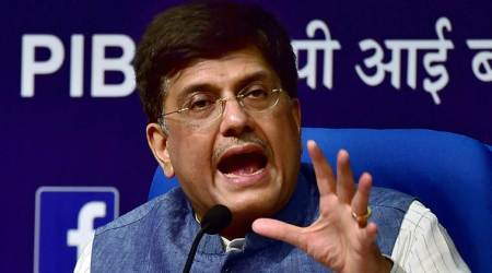 Railway catering staff told not to seek tips, Piyush Goyal sets 48-hour deadline