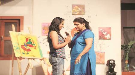 Marathi play by Pune theatre group staged in London