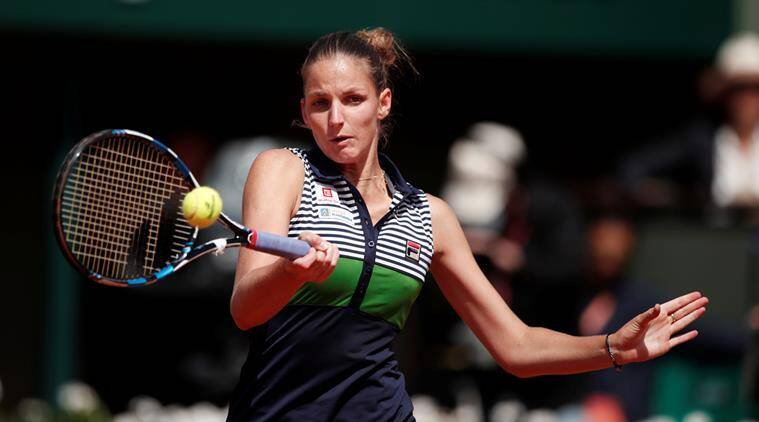 french open, french open preview, french open semifinal, pliskova, indian express