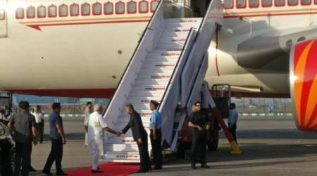 When is PM Narendra Modi visiting US?
