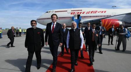 Prime Minister Narendra Modi arrives in Netherlands: Here's what is on theagenda
