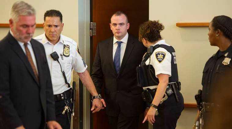 NY officer pleads not guilty in mentally ill woman's death