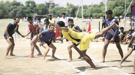 Mission Olympics: 178 kids of Delhi police officers selected for training