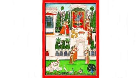 nathdwara, temple, inscriptions, story, inspiring stories, motivational stories, indian express, indian express news