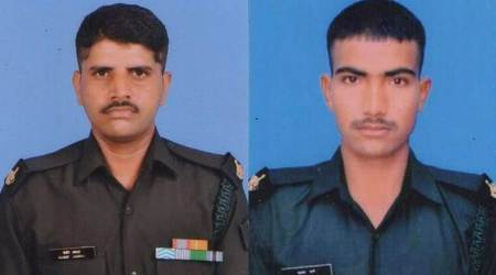 Pakistan troops cross LoC, ambush Indian patrol, 2 soldiers killed