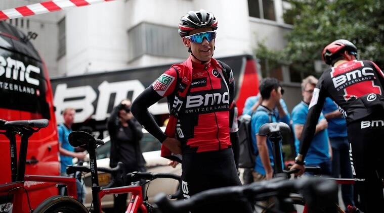 Richie Porte, Tour de france, BMC Racing team, Cycling news, sports news, indian express