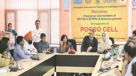 Child rights body opens POCSO cell to monitor cases of sexualabuse