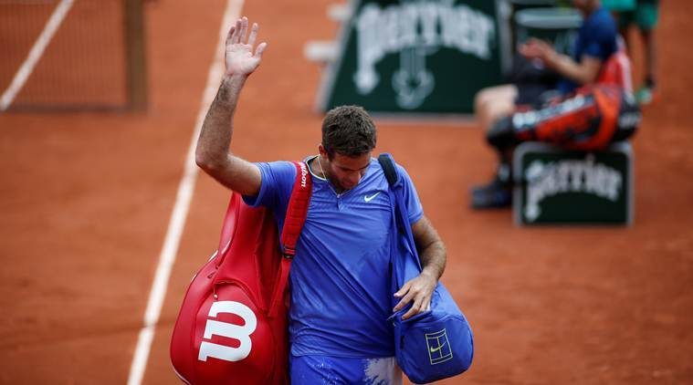 french open, murray, murray vs del potro