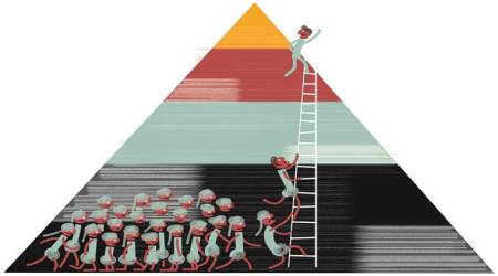 Stairway to prosperity