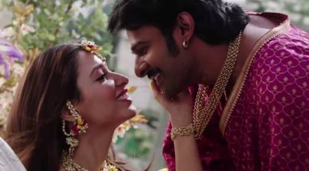 Prabhas to do a cameo in Prabhu Deva and Tamannaah film?