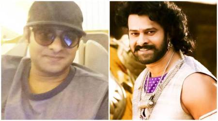 Prabhas has shed his bearded look from Baahubali. Is this for his next film Saaho? See viral photo