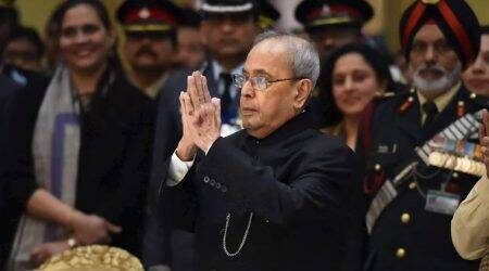 Presidential election 2017: Two more file nominations to be successor of Pranab Mukherjee