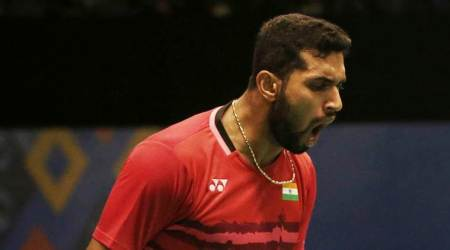 Indonesia Open: HS Prannoy stuns Lee Chong Wei to enter quarterfinals