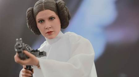Star Wars actor Carrie Fisher had cocaine, heroin: Autopsy