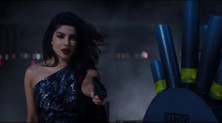priyanka chopra, baywatch, baywatch audience reaction, baywatch audience review, baywatch priyanka chopra performance, priyanka chopra baywatch performance, baywatch review, priyanka Chopra movie updates, entertainment news, bollywood news updates,