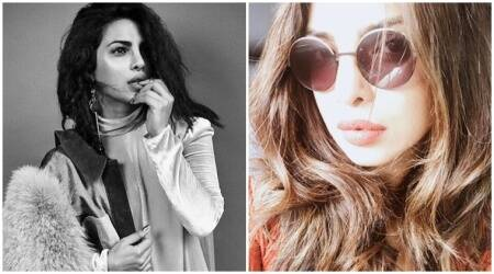 Priyanka Chopra is confused in life. Is it about her next film project? See photo