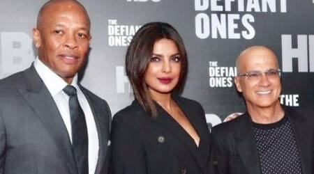 Priyanka Chopra thanks Jimmy Iovine and Dr Dre for inspiring her towards an international career, see photo