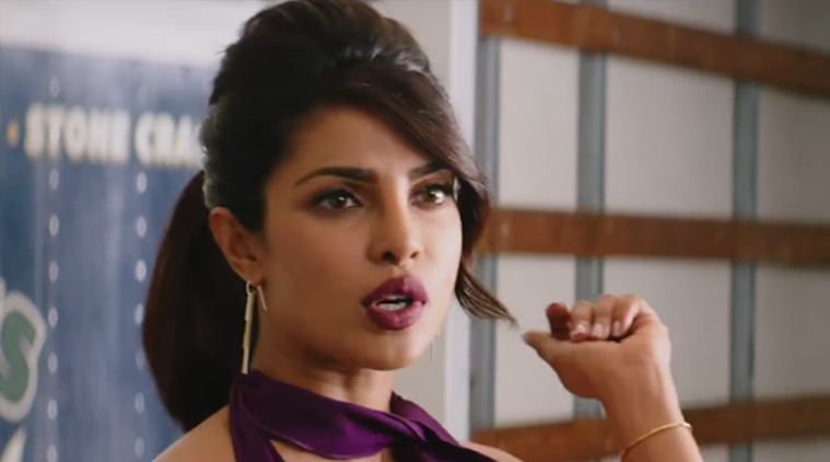 priyanka chopra, baywatch, baywatch photos, baywatch pics, baywatch images,