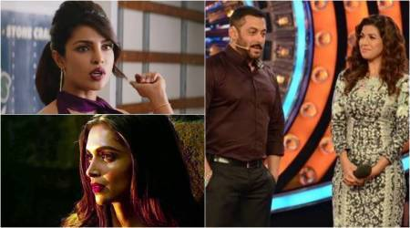 Not Priyanka Chopra or Deepika Padukone, Salman Khan thinks Nimrat Kaur is doing well in West