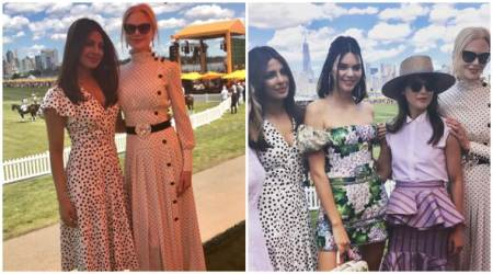 Priyanka Chopra's 'perfect New York afternoon' with Nicole Kidman, Kendall Jenner, Kate Mara. See photos