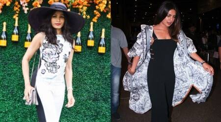 Priyanka Chopra or Freida Pinto: Who wore the jumpsuit better?