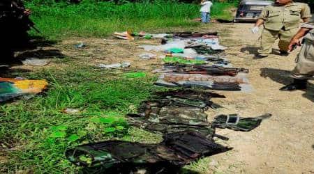 Major, three militants killed in Nagalandencounter