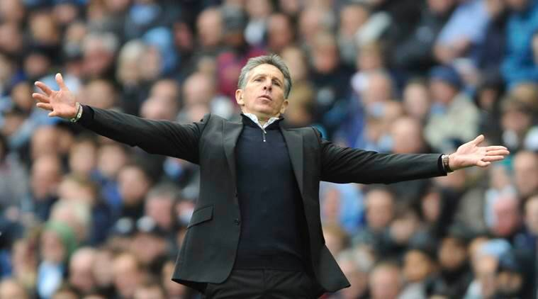 Claude Puel, puel, southampton, puel fired, claude puel fired, football, sports news, indian express