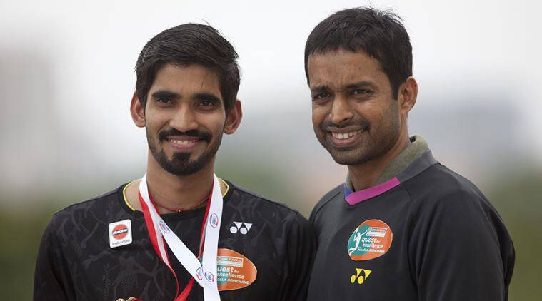 Pullela Gopichand, India badminton, Indian Express