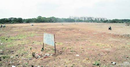 PCMC likely to take over HA ground, reserve it for recreation, sports