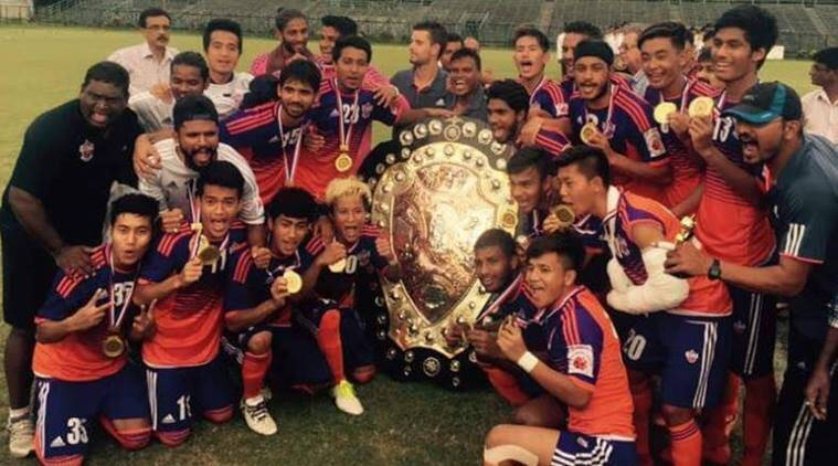 Mohun Bagan, U-19 IFA Shield, Gani Ahmed Nigam, Balkar Singh, Indian Super League