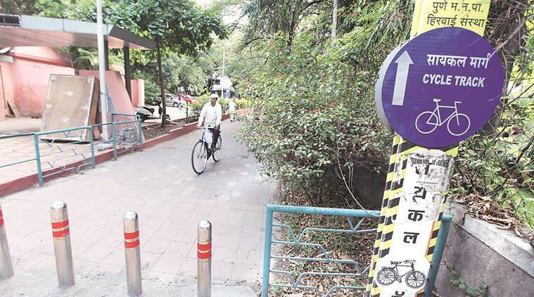 Maharashtra, Pune news, Pune cycle news, Pune cycle campaign, Maharashtra news, India news, National news, India news, National news