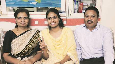 UPSC Civil Services results: Pune girl tops UPSC in Maharashtra, 11th in country