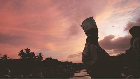 Monsoon likely to arrive in city in 2-3 days:IMD