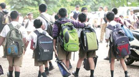 7 civic schools in Thane charge fees: Educational rights group threatens to take schools to court