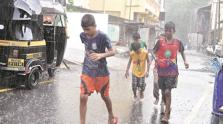 Monsoon reaches Mumbai, covers parts of Maharashtra