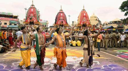 Rath Yatra 2017: Devotees across India celebrate chariot festival