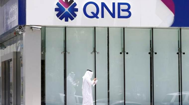 qatar, Qatari banks, Qatar banks, UAE, Gulf states, United Arab Emirates, Qatar National Bank, QNB, world news