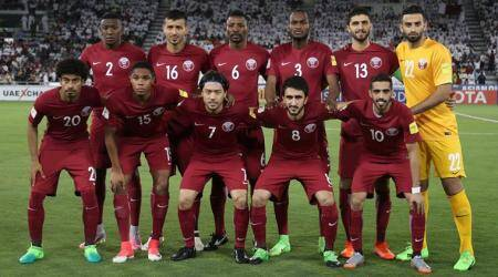 Felix Sanchez confident Qatar can compensate for Russia World Cup absence