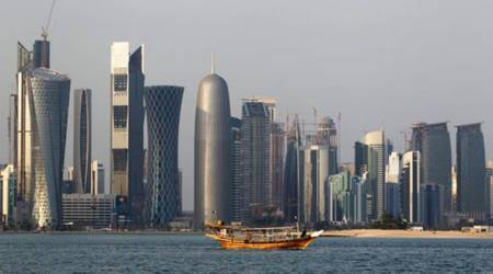 Fresh economic sanctions on Qatar being considered – UAE envoy