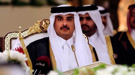 Qatar denies blocking Saudi Arabia's hajj pilgrimage flights