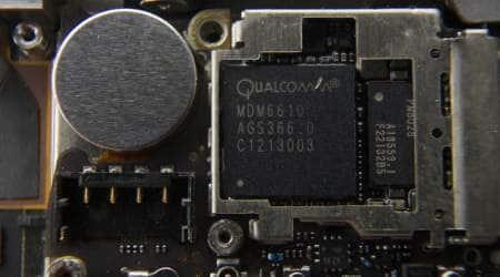 EU antitrust regulators to investigate $38 bln Qualcomm, NXPdeal