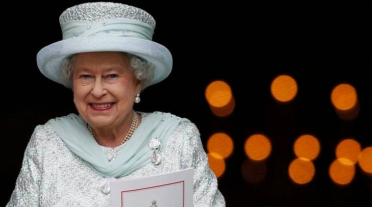 Queen Elizabeth II, Queen Elizabeth II income, Buckingham Palace, UK government, Indian express, India news, world News