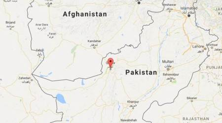 Quetta blast: At least 11 dead, 20 injured near IGP office on Gulistan Road