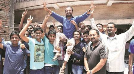 Salesman's son among Super 30 success stories