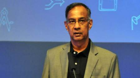 Murthy's statement to investors misleading, says Infosys' former chairman R Seshasayee