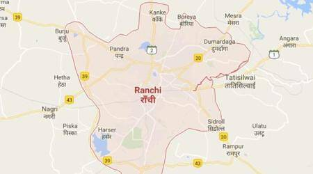 Ranchi: Suspected extortionist killed in police firing