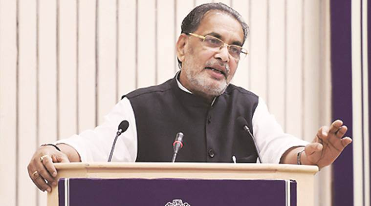 union agriculture minister, radha mohan singh, agriculture minister farmers protest, agriculture minister slammed, radha mohan singh, farmers protest, radha mohan singh statement, farmers agitation
