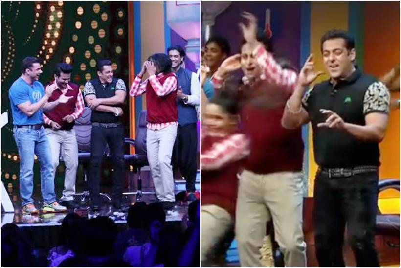 Best Moments from Sunil Grover, Salman Khan's Supernight with Tubelight