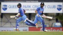 Rahane has begun enjoying his game more: Kohli