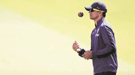 Rahul Dravid, BCCI, cricket news, indian express